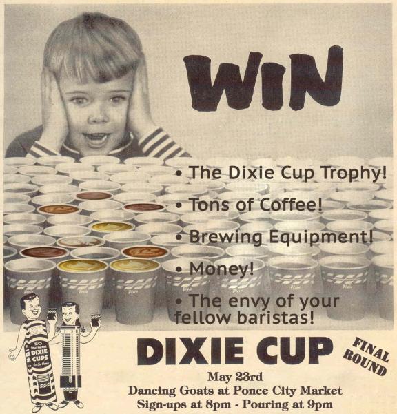 DixieCupFinal
